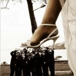 bride-shoe